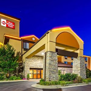 Best Western Plus Woodland Hills Hotel & Suites photos Exterior