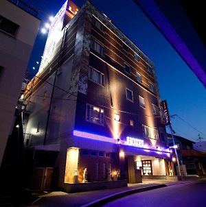 Hotel Luna (Adults Only) photos Exterior