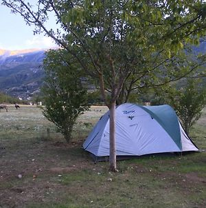 Albturist Eco Camping Permet &Outdoor Sports Center photos Exterior