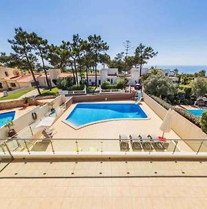 Vale Do Lobo Villa Sleeps 6 With Pool Air Con And Wifi photos Exterior