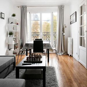 Bright Apt Near Champs-Elysees By Guestready photos Exterior