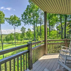 Highlands Condo With Porch, Mtn And Golf Course Views photos Exterior