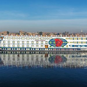 M/S Chateau Lafayette Nile Cruise - 4 Or 7 Nights From Luxor Each Saturday And 03 Nights From Aswan Each Wednesday photos Exterior