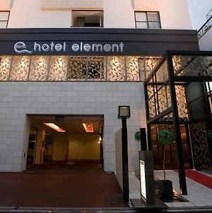 Hotel Element (Adults Only) photos Exterior