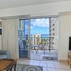 Waikiki Park Heights #1511 photos Exterior