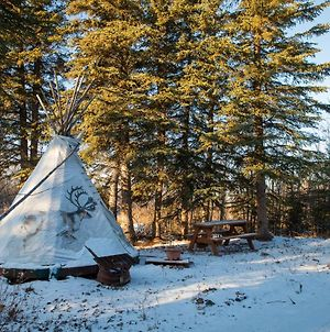 Castaways Cottages And Campgrounds photos Exterior