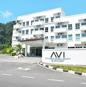 Avi Pangkor Beach Resort photos Exterior