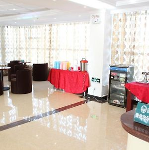 Greentree Alliance Qionghai City Boao Town Guanghan Road Hotel photos Exterior