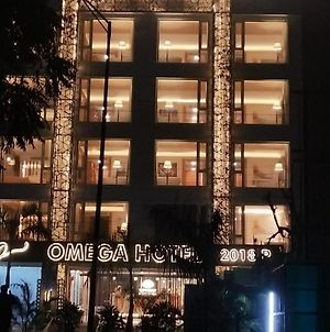 Hotel Omega - Gurgaon Central photos Exterior