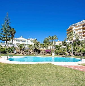 Lets In The Sun - La Cala De Mijas - Sea View 1 Bed Apartment photos Exterior