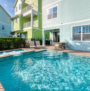 Inviting Cottage Near Disney With Hotel Amenities At Margaritaville 8052Sh photos Exterior