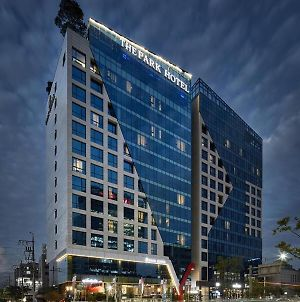 The Park Hotel Seoul photos Exterior