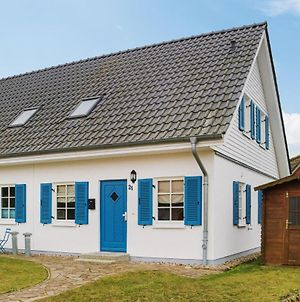Awesome Home In Hohenkirchen W/ Wifi And 2 Bedrooms photos Exterior