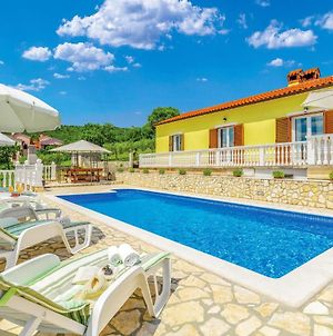 Holiday Home Gornji Rabac Croatia photos Exterior