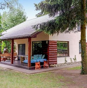 Three-Bedroom Holiday Home In Szczytno photos Exterior