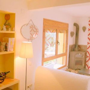 Apartment With 2 Bedrooms In Tolva With Wonderful Mountain View Furnished Terrace And Wifi photos Exterior
