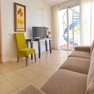 Apartment With One Bedroom In Santiago Del Teide With Shared Pool photos Exterior