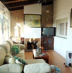 House With 4 Bedrooms In Sanlucar La Mayor, With Enclosed Garden And Wifi photos Exterior