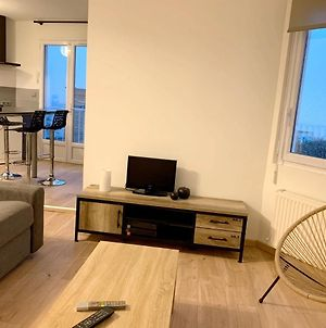 House With One Bedroom In Le Havre, With Wonderful Sea View, Balcony And Wifi - 850 M From The Beach photos Exterior