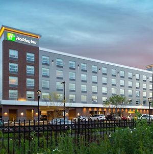Holiday Inn Boston Logan Airport - Chelsea, An Ihg Hotel photos Exterior