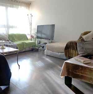 Apartment With 2 Bedrooms In Courbevoie, With Furnished Balcony And Wifi photos Exterior