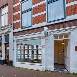Modern Apartment In Den Haag With Forest Nearby photos Exterior