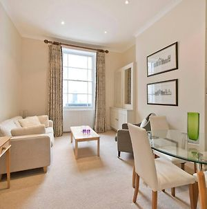 Delightful 1-Bed Pimlico Flat Near Tube & Palace! photos Exterior