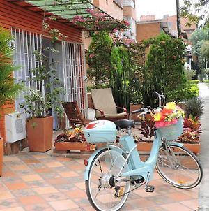 Bed And Breakfast Medellin photos Exterior