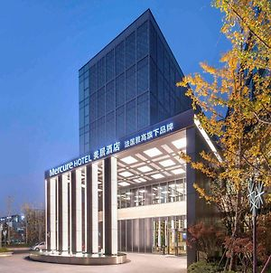 Mercure Kunshan Hi Tech Zone photos Exterior