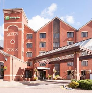 Holiday Inn Lincoln, An Ihg Hotel photos Exterior