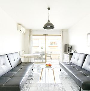 Bright Apartment Near Croisette With Terrace And Parking By Guestready photos Exterior