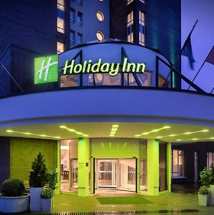 Holiday Inn Hamburg, An Ihg Hotel photos Exterior
