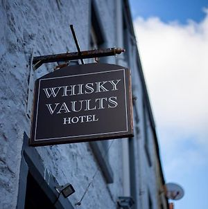 The Whisky Vaults photos Exterior