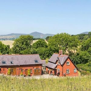 1 Bed Llangollen Cottage - Sleeps 2 photos Exterior