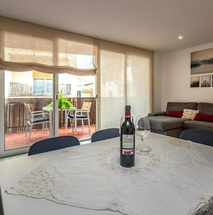 Awesome Apartment In Canet De Mar W/ Wifi And 4 Bedrooms photos Exterior