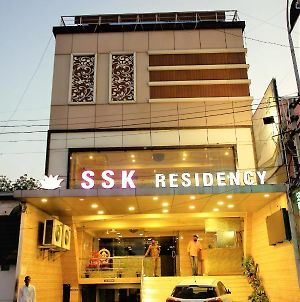 Ssk Residency photos Exterior