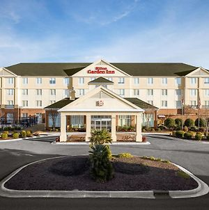 Hilton Garden Inn Wilmington Mayfaire Town Center photos Exterior