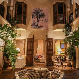 Riad Alwachma photos Exterior