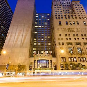 Intercontinental Chicago Magnificent Mile, An Ihg Hotel photos Exterior