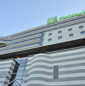 Holiday Inn Johannesburg-Rosebank photos Exterior