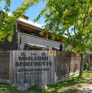 Woolshed Apartment No.4 - Havelock North Apartment photos Exterior