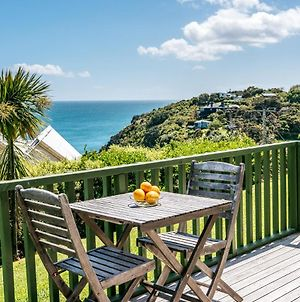 The Island Gem - Waiheke Holiday Home photos Exterior
