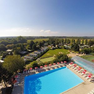 Camping Village Parisien photos Exterior