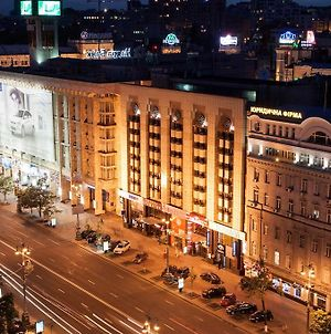 Khreschatyk City Center Hotel photos Exterior