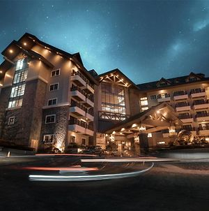 Azalea Hotels & Residences Baguio photos Exterior