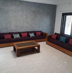 Quatre Appartements En Location A Saly-Senegal photos Exterior