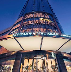 Mercure Hangzhou West Lake photos Exterior