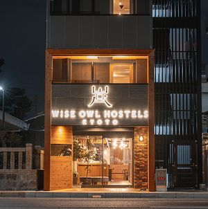 Wise Owl Hostels Kyoto photos Exterior