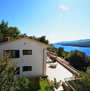 Apartments With A Parking Space Rabac 9652 photos Exterior
