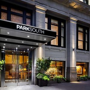 Park South Hotel, Part Of Jdv By Hyatt photos Exterior